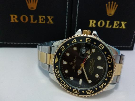 Relogio Masculino Submariner Rolex Promoção