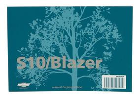 Manual Proprietario Blazer 2005 A 2011