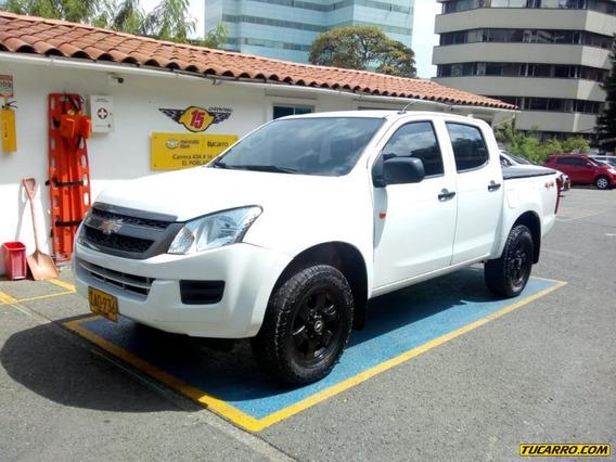 Chevrolet Luv D-max Luv Dmax 2.5
