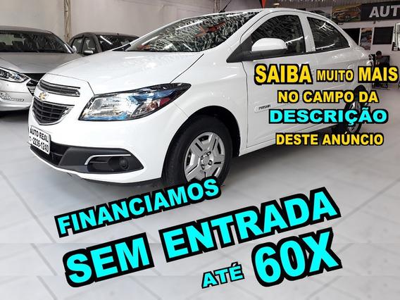 Prisma   Prisma Completo Lt 2015   Ótimo Carro Para Uber !!!