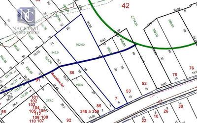 Terreno À Venda, 762 M² Por R$ 1.700.000 - Vila Príncipe De Gales - Santo André/sp - Te0870