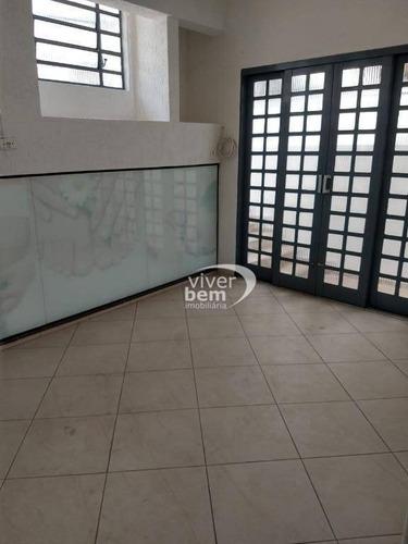 Salão Para Alugar, 50 M² Por R$ 1.700/mês - Vila Formosa - São Paulo/sp - Sl0024