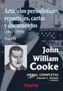 Libro 4. Articulos Periodisticos Reportajes Cartas Y Docum