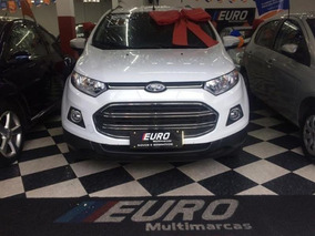 Ford Ecosport 2.0 Titanium 16v Flex 4p Powershift 2016/2017