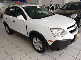 Chevrolet Captiva Sport 2.4 2013