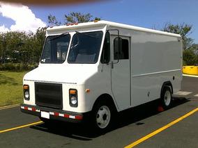 Food Truck, Freightliner Mt35, 1997, Turbo Diesel 4000 Cc
