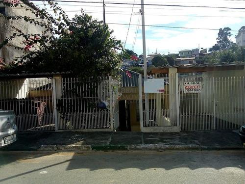 Venda Casa São Paulo Vila Mirante - C179