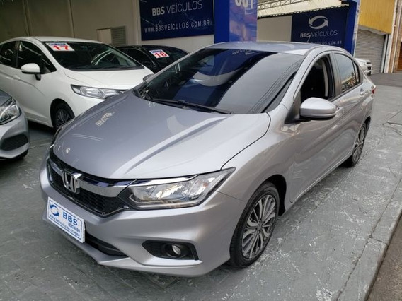 Honda City Lx 1.5 16v I-vtec Flexone, Gga5029