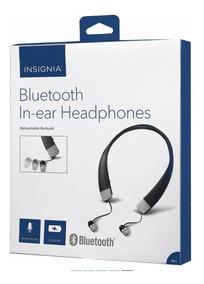 Insignia Fone De Ouvido Bluetooth Headset - Vitrine