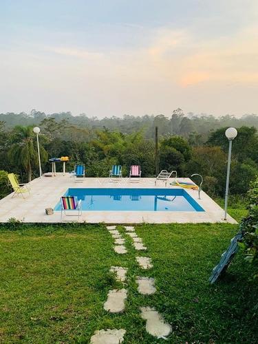 Rural Para Venda, 2 Dormitórios, Jardim Santa Tereza - São Paulo - 15191