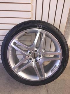 Rin Mercedes Ml500 12-15 R21 5/112 C/llanta