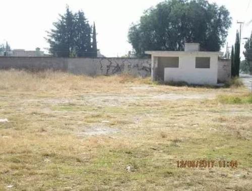 Terreno - San Lorenzo - Ignacio Pichardo Pagaza