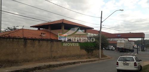Área, Nossa Senhora Da Conceição, Contagem - R$ 2.2 Mi, Cod: 240 - V240