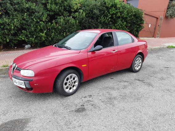 Alfa Romeo 156 T.s