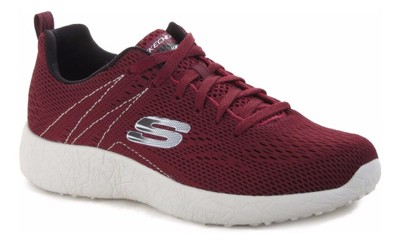 Zapatillas Skechers Burst Second Wind Running Hombre Importa