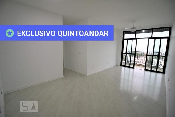 Apartamento No 11º Andar Com 3 Dormitórios E 1 Garagem - Id: 892928025 - 228025