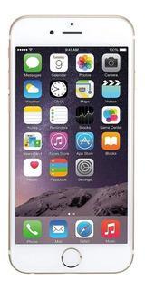 Apple iPhone 6 16gb Dourado + 7 Capinhas