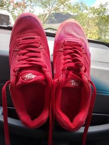 Zapatos Deportivos Caballero Usados Nike Air Max