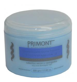 Baño Primont Provitamina B X 500gr