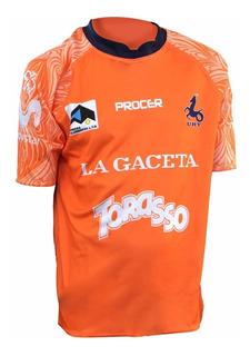 Camiseta Rugby Seleccionado De Tucumán - Urt