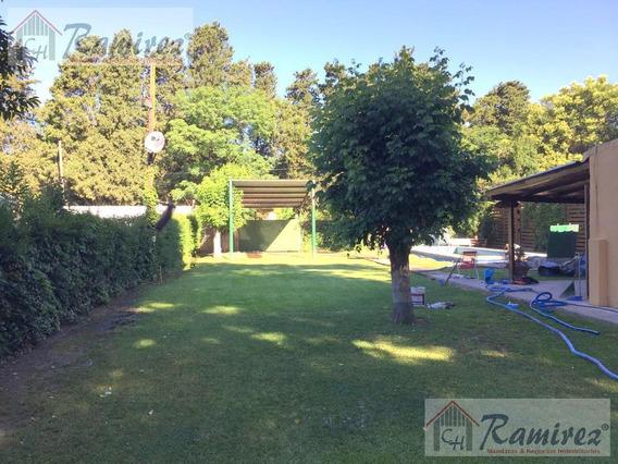 Casa Quinta En Venta - La Reja, Moreno - (ref. 2059)