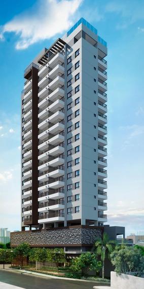 Apartamento Residencial Para Venda, Perdizes, São Paulo - Ap4543. - Ap4543-inc