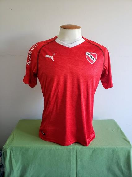 Camisa Independiente Arg - Sulamericana 2019 - Cecilio #11
