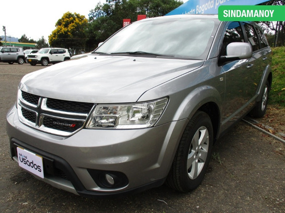 Dodge Journey Se 2.4 5p Aut Gky300