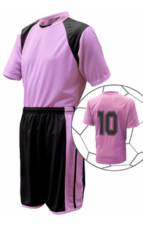 Jogo Com 13 Fardamento De Futebol