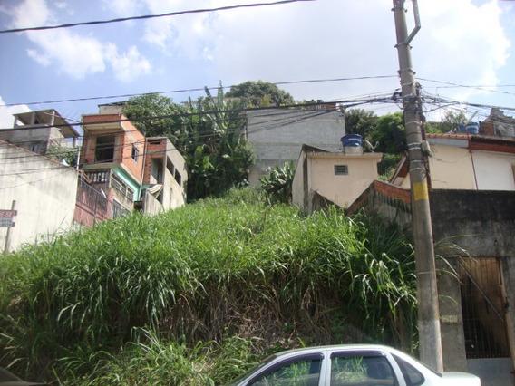 Taboão Da Serra - Jd. Maria Rosa - Terreno - Fl08