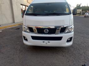 Nissan Urvan 2.5 15 Pas Ampliapack Seg Die Mt 2014
