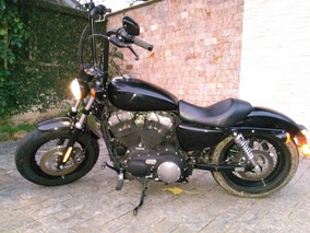 Harley Davidson Forty - Eight Forty Eight