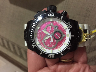 Relógio Masculino Invicta Corduba 80218 100% Original