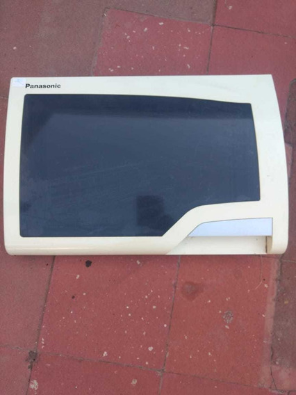 Puerta Microondas Panasonic Mod. S56ar