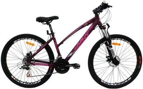 Bicicleta Fire Bird R27.5 Dama Lady Tour