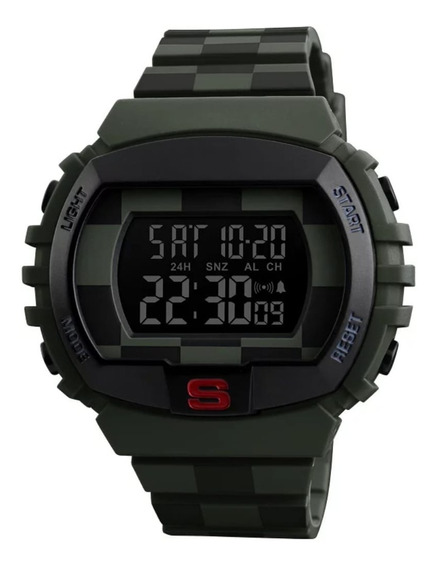 Relógios Masculino Skmei 1304 Prova D