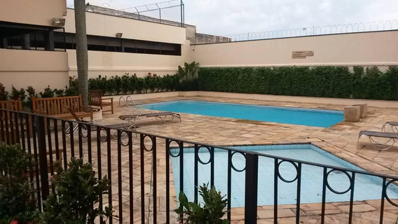 Apartamento Para Venda Em Osasco, Vila Yara, 1 Suíte, 2 Banheiros, 1 Vaga - Osasco_2-558603
