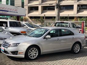 Ford Fusion 2.5 Sel Aut. 4p 2011 Completo Unico Dono