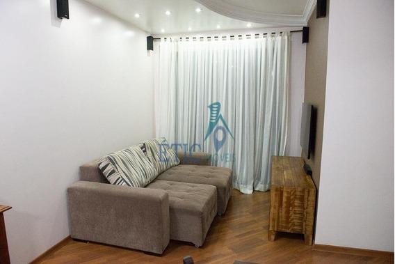 Apartamento - Mooca - Ref: 4 - L-ap178