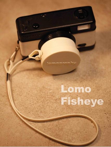 Fisheye One