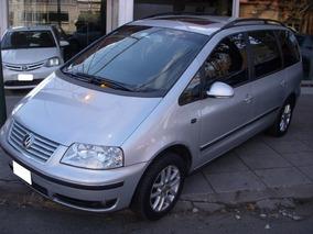 Volkswagen Sharan 1.8 Turbo Trendline Tiptronic 2008 Aut.