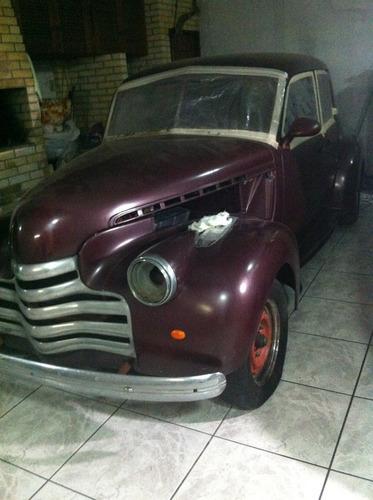 Chevrolet Deluxe 1940 V8 Hot Rod