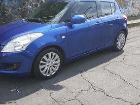 Suzuki Swift 1.4 Gls 5vel Mt 2013
