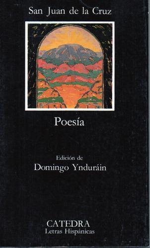 Poesia  -178- - De La Cruz - Catedra