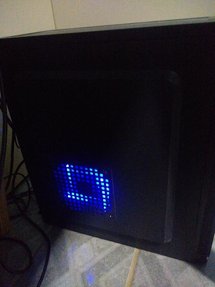 Computador Gamer I5 2400, 8gb Ram, 500 Gb, Gt 1030 Nvidia