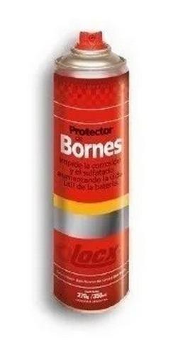 Protector De Bornes Locx Aerosol 270g 350ml