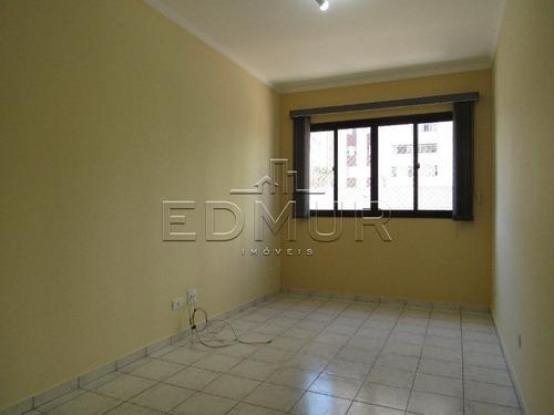 Apartamento - Vila Assuncao - Ref: 21011 - L-21011