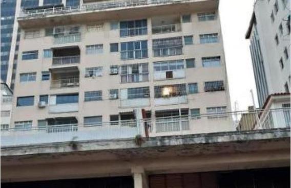 Apartamentos En Venta - La Candelaria - 20-14758