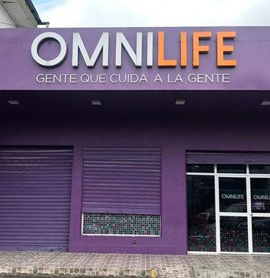 Productos Omnilife Seytu Santo Domingo