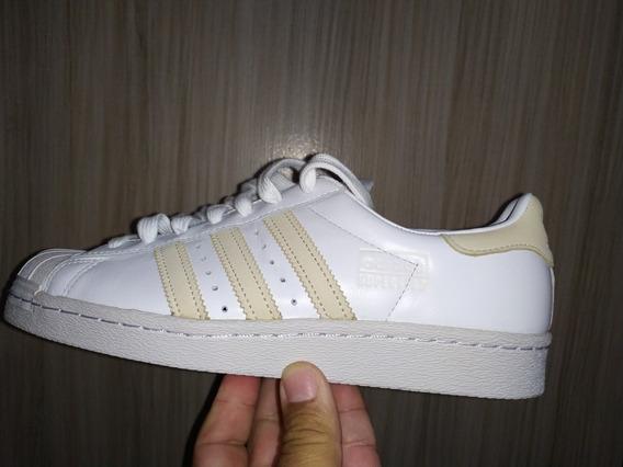 Tênis adidas Super Star 80s